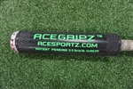AceGripz Medium Straight Handle