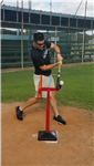 Advanced Skills Batting Tee