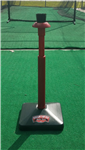 Baseball and Softball Brush Top Batting Tee