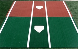 Turf Batting Mat