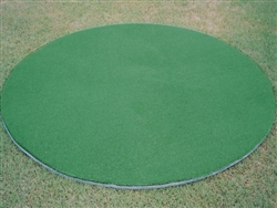 On Deck Circles- 5 Foot