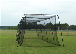 Standard #36 60x10x10 Batting Cage Net