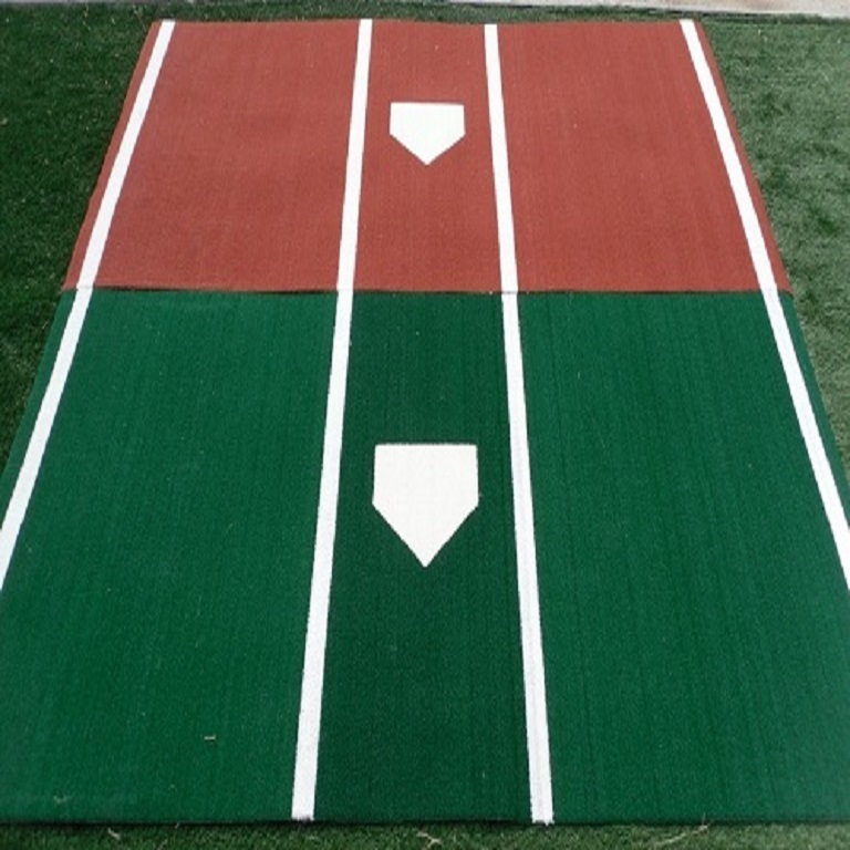 TURF HITTING MATS